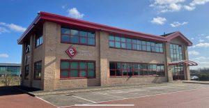Warrington Office Photo